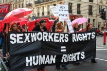 Sex Worker's Rights